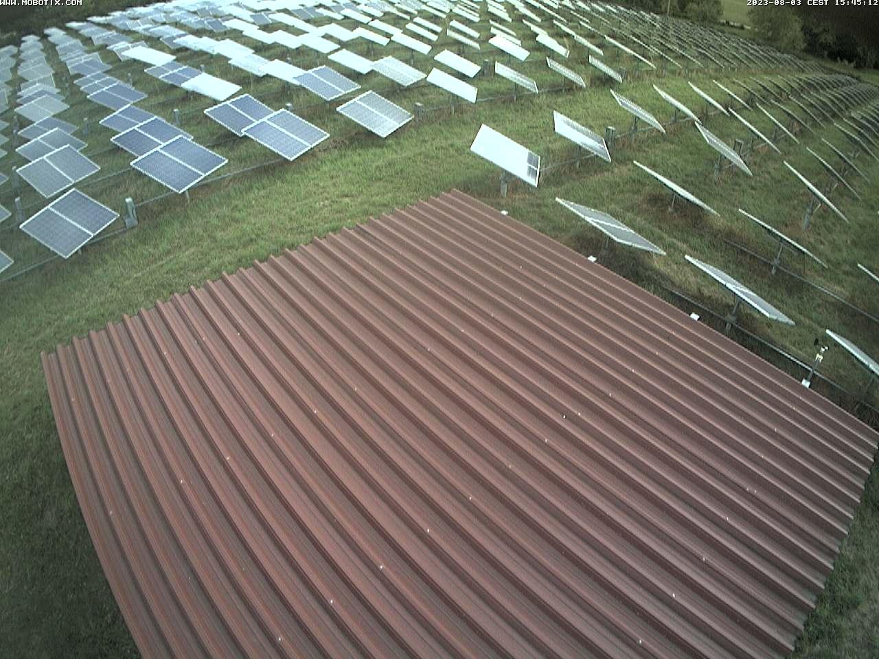 Camera Port 12522